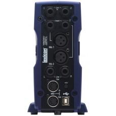 LEXICON LAMBDA настольная студия записи c USB аудио интерфейсом