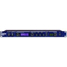LEXICON MX400XL 4-канальный ревербератор и процессор эффектов