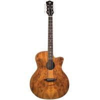 LUNA Gypsy SPALT - акустическая гитара