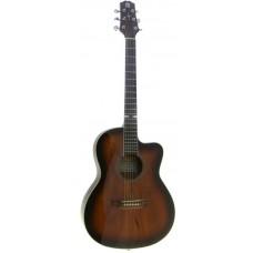 MADEIRA HF-690EA BR - электроакустическая гитара