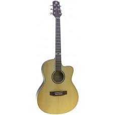 MADEIRA HF-690EA GN - электроакустическая гитара