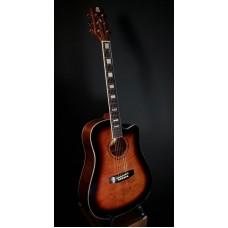 MADEIRA HW-700 BR - акустическая гитара