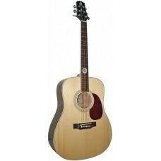 MADEIRA HW-800 GN - акустическая гитара