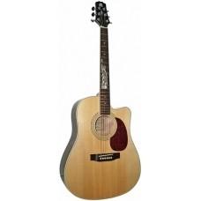 MADEIRA HW-840 - акустическая гитара