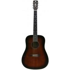 ALICANTE TITANIUM BR - акустическая гитара