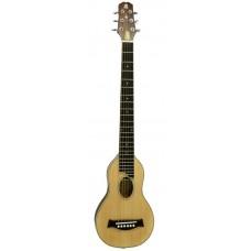 MADEIRA Travel - акустическая гитара, походная, уменьшенная