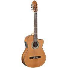MANUEL RODRIGUEZ Model A Cutway - классическая гитара