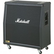 MARSHALL 1960A 300W 4X12 MONO/STEREO ANGLED CABINET кабинет гитарный, 300Вт