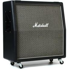 MARSHALL 1960AX 100W CLASSIC 4X12 ANGLED CABINET кабинет гитарный, 100Вт