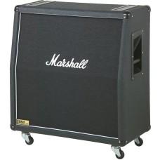 MARSHALL 1960B 300W 4X12 MONO/STEREO BASE CABINET кабинет гитарный, 300Вт
