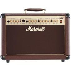 MARSHALL AS50D 50W 2X8'' ACOUSTIC COMBO усилитель комбо для акустической гитары