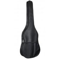 MARTIN ROMAS ГК-1 1/2 ЧЁРНЫЙ Чехол для классической гитары, размер 1/2