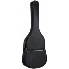MARTIN ROMAS ГК-2 1/2 ЧЁРНЫЙ Чехол для классической гитары, утепленный 5мм