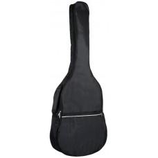 MARTIN ROMAS ГК-2 3/4 ЧЁРНЫЙ Чехол для классической гитары 3/4, утепленный 5мм