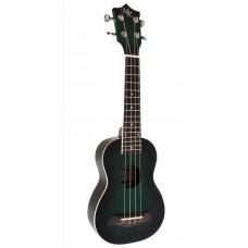 MARTIN ROMAS MR-01 TGR Укулеле сопрано (гавайская гитара) + чехол