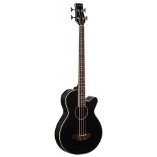 MARTINEZ FAB-1190 EQ B - электроакустическая бас-гитара