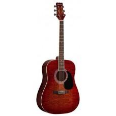 MARTINEZ FAW-51 CH - акустическая гитара