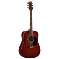 MARTINEZ FAW-51 YS - акустическая гитара