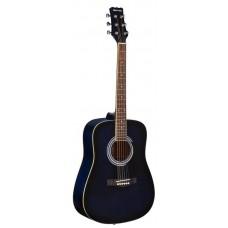 MARTINEZ FAW-702 BL - акустическая гитара
