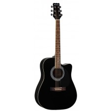 MARTINEZ FAW-702 CEQ B - электроакустическая гитара