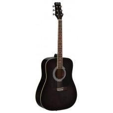 MARTINEZ FAW-702 TBK - акустическая гитара