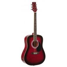 MARTINEZ FAW-702 TP - акустическая гитара