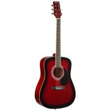 MARTINEZ FAW-702 TWRS - акустическая гитара