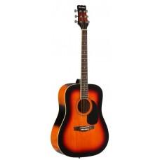 MARTINEZ FAW-702 VS - акустическая гитара