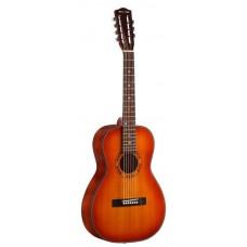 MARTINEZ FAW-705-7 YS - 7-струнная акустическая гитара