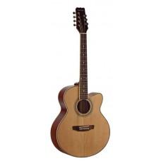 MARTINEZ FAW-819-7 - семиструнная гитара