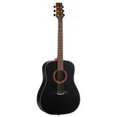 MARTINEZ SW-12 BKM - акустическая гитара