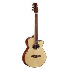 MARTINEZ W-02 AC N - акустическая гитара