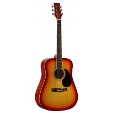 MARTINEZ W-11 CS - акустическая гитара