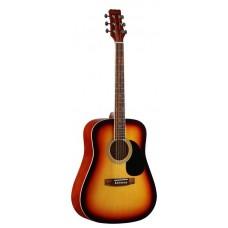 MARTINEZ W-11 SB - акустическая гитара