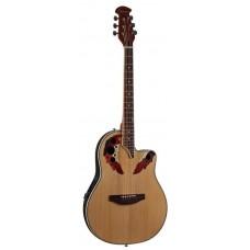 MARTINEZ W-164 P N - электроакустическая гитара