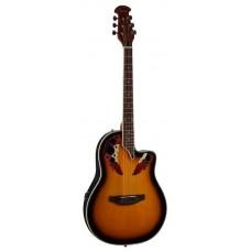 MARTINEZ W-164 P SB - электроакустическая гитара