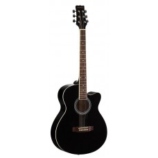 MARTINEZ W-91 C BK - акустическая гитара