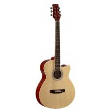 MARTINEZ W-91 C N - акустическая гитара