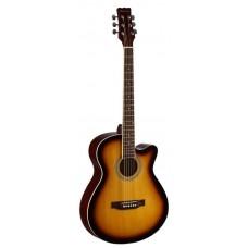 MARTINEZ W-91 C SB - акустическая гитара