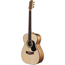 Maton EBG808 - электроакустическая гитара, корпус 808