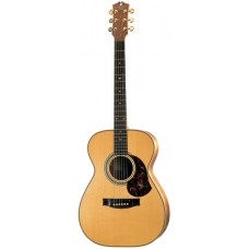Maton EBG808-ARTIST - электроакустическая гитара, корпус 808