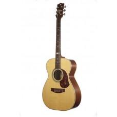 Maton EBG808TE - электроакустическая гитара, корпус 808