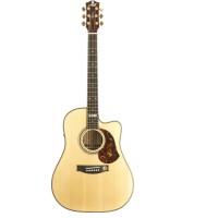 Maton EM100C - электроакустическая гитара, Dreadnought с вырезом