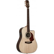 Maton ER90C - электроакустическая гитара, Dreadnought с вырезом