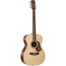 Maton SRS808 - электроакустическая гитара, корпус 808