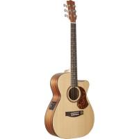 Maton SRS808C - электроакустическая гитара, корпус 808 с вырезом