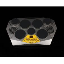 MEDELI DD309 цифровая перкуссия, 7 активных пэдов, 2 педали