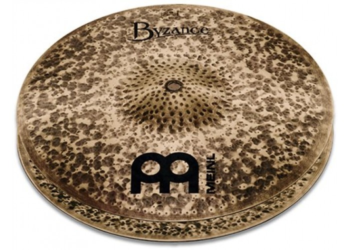 MEINL B14DAH - тарелка  Dark HiHat 14