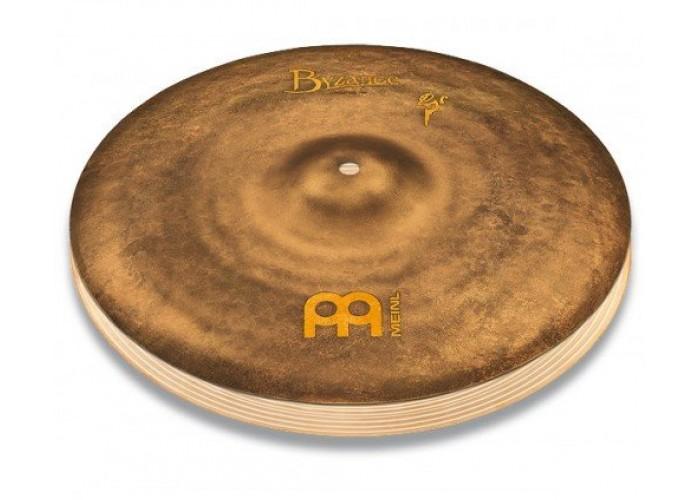 MEINL B14SAH - тарелка  Sand HiHat 14