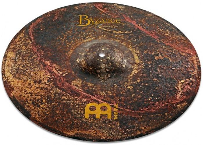 MEINL B18VC - тарелка 18'' Vintage Crash Byzance